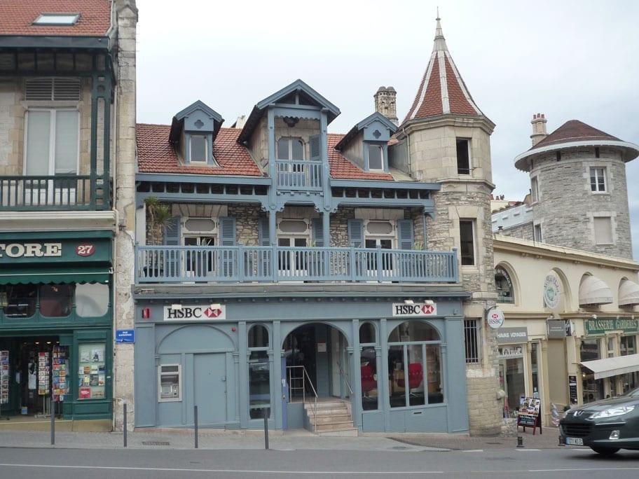 Site de rencontres biarritz
