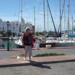 Almerimar-Spain
