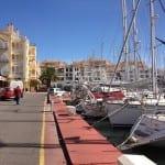 Marina-Almerimar-Spain