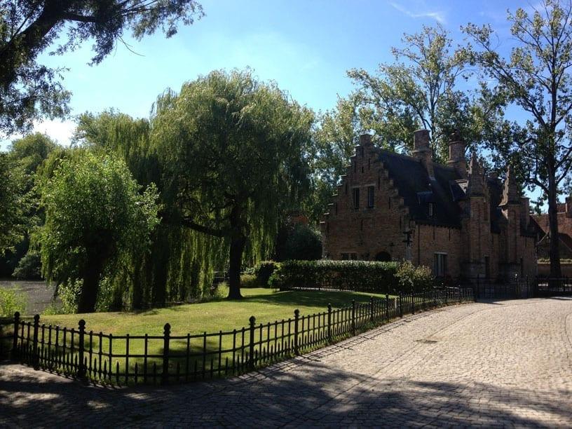 Brugge-Park