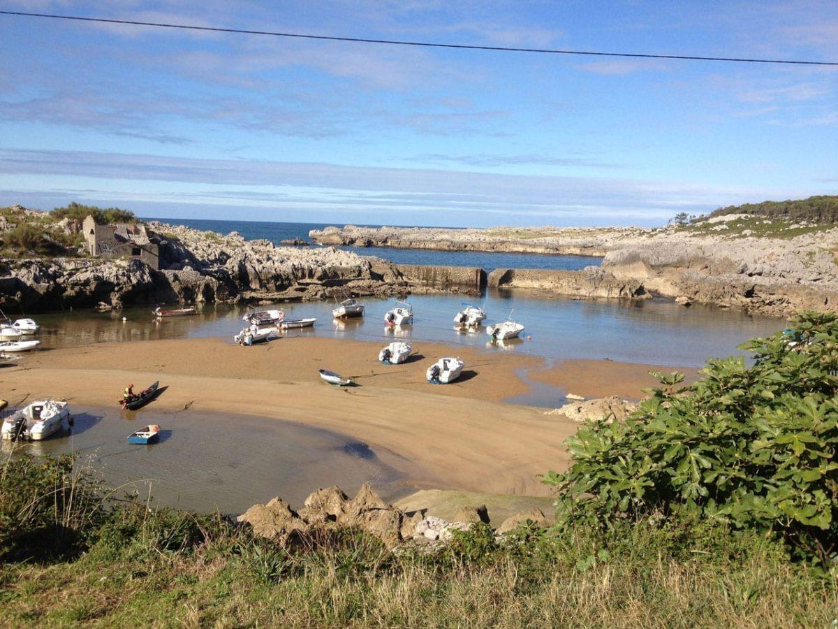 Islares, Cantabria