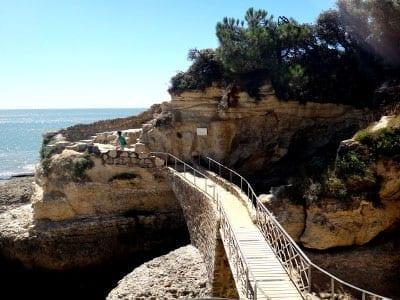 Coastal Trail Saint Palais sur mer