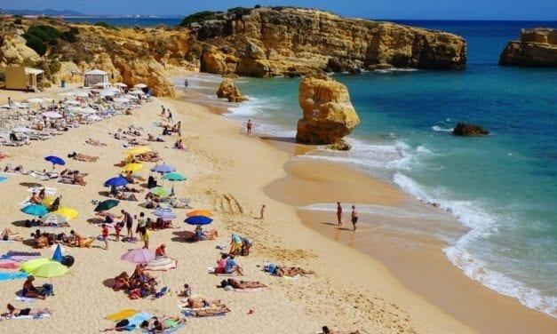 Albufeira,Portugal