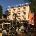 Hotel in Lake Garda