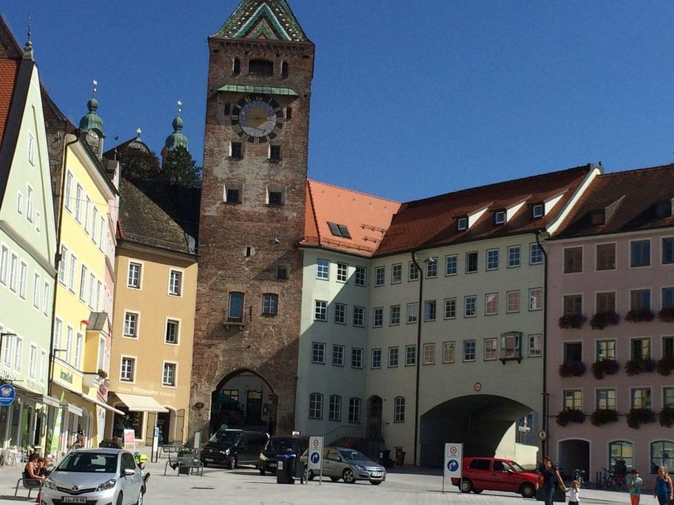 Landsberg Am Lech,