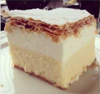 Kremma rezina cake