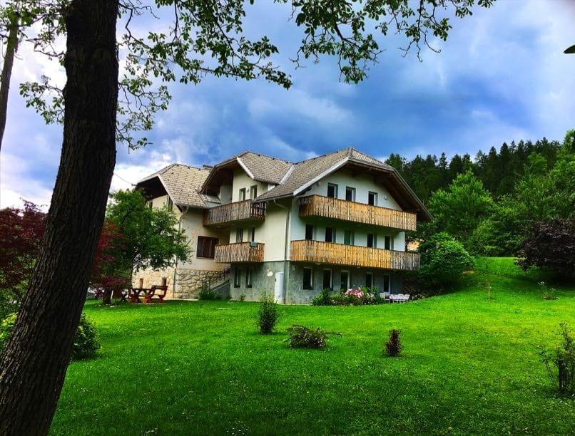 Lake Bled Villa
