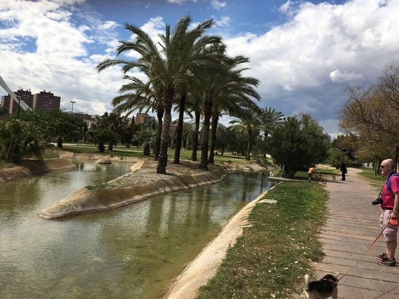 Turia-Park