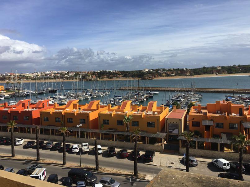 Praia da Rocha Marina