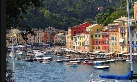 Santa Margherita & Portofino, The Italian Riviera