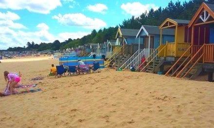 Carnival week, Wells Next The Sea, Norfolk
