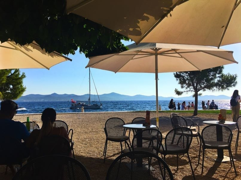 Brazil Bar, Zadar