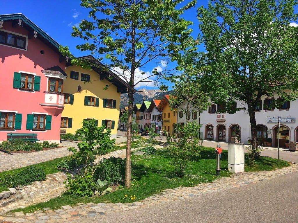 Mittenwald, Bavaria
