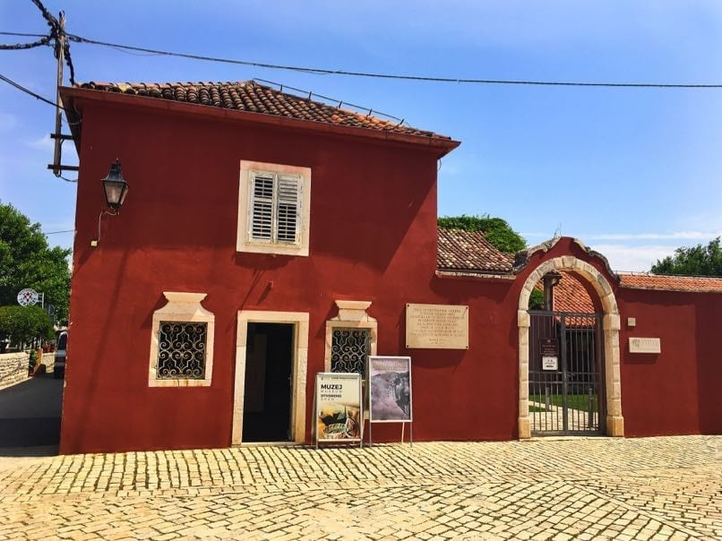 Nin Museum