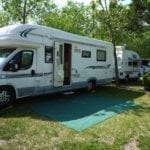 Campsites in the UK near attractions