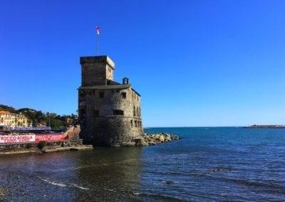 Castello Sul Mare, Rapallo