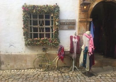 Clothes-shop-Obidos