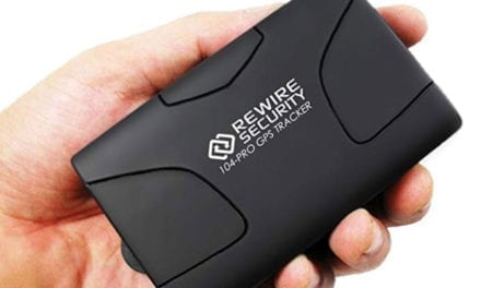 104-PRO GPS Tracker Review