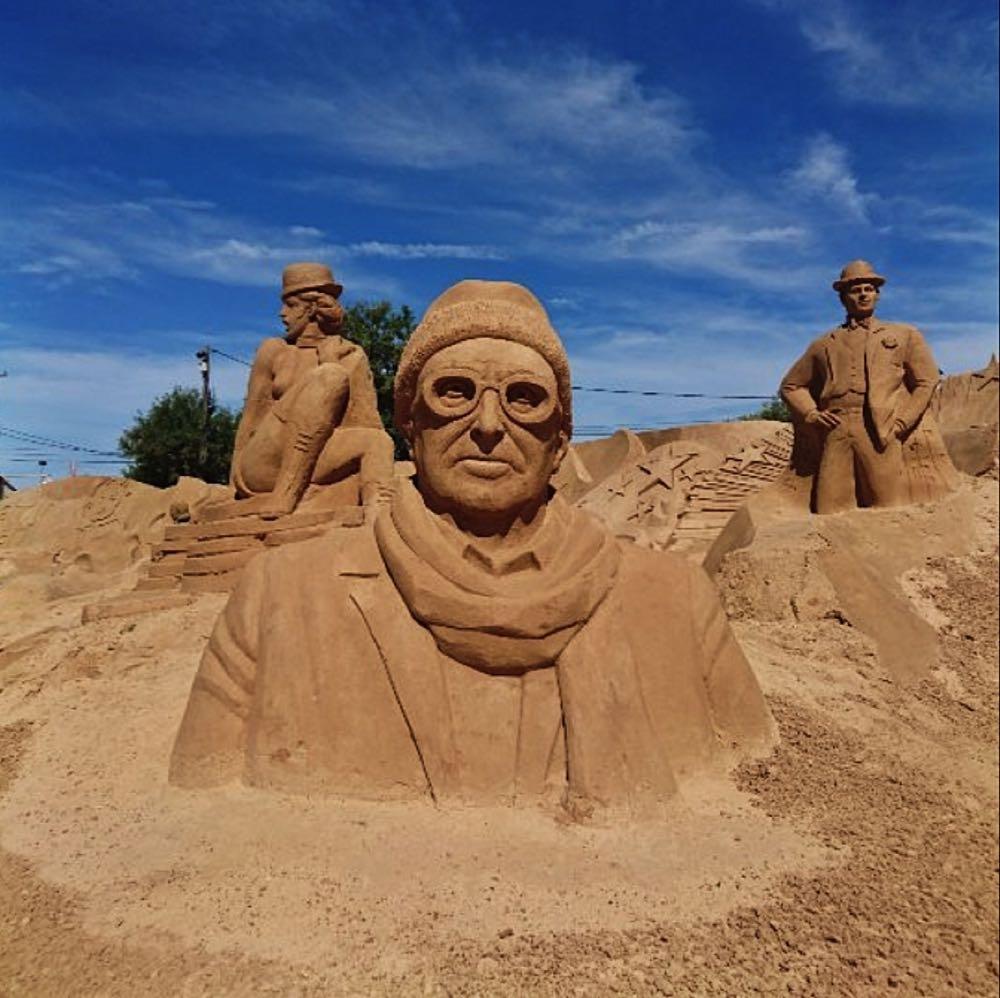 SunCityFIESA-International-Sand-Sculptures