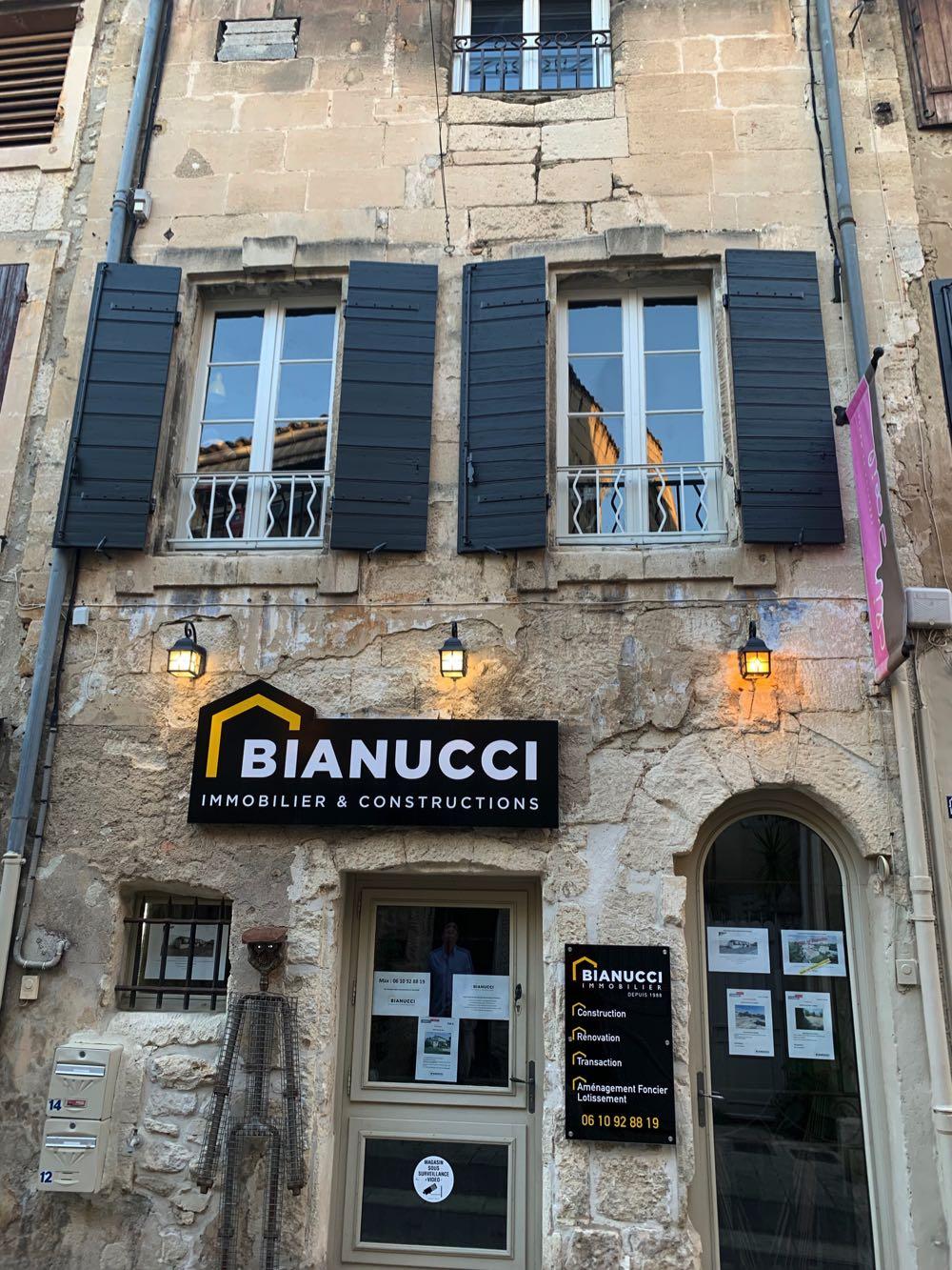 Bianucci-Saint-Remy-de-Provence