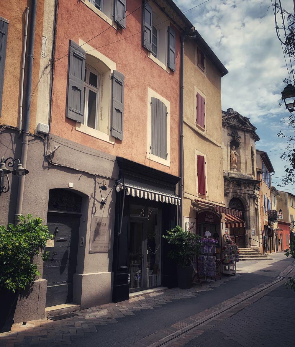 L'Isle-Sur-La-Sorgue-Provence