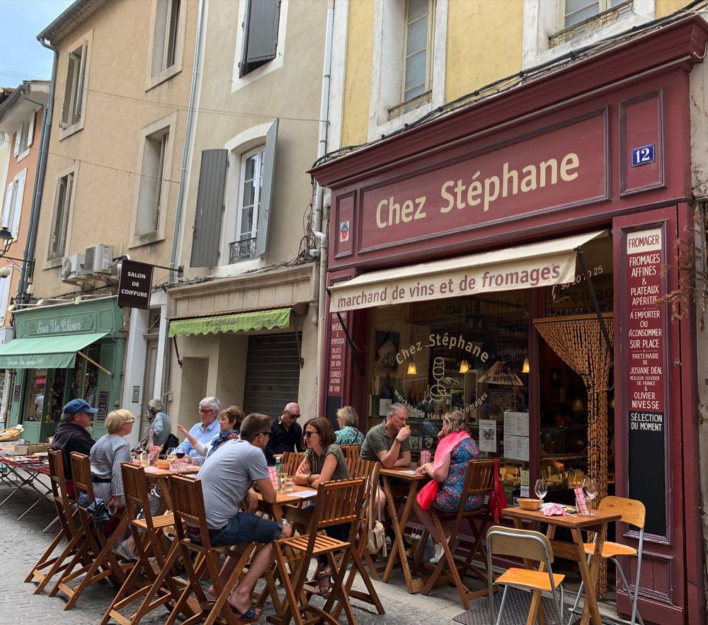 Chez-Stephane-Restaurant-L'isle-Sur-La-Sorgue