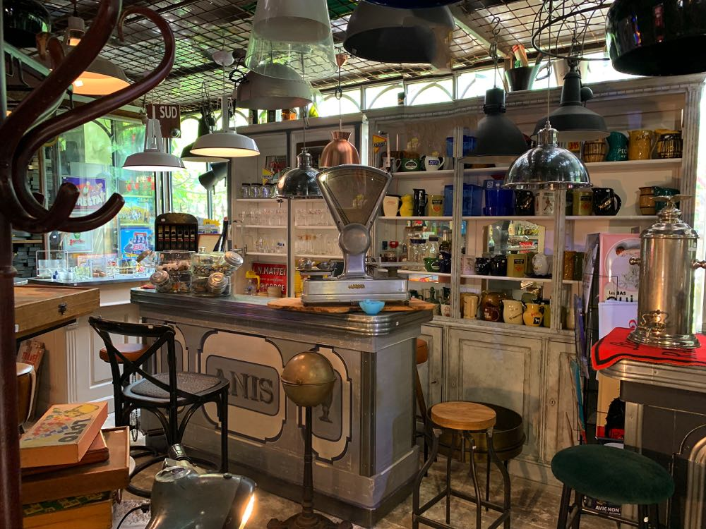 Antiques-in-Sorgue