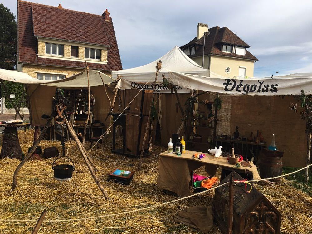 Cider&Dragon-Festival-Merville-Franceville