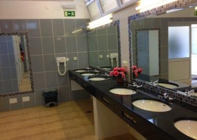 Turiscampo-sanitary-facilities