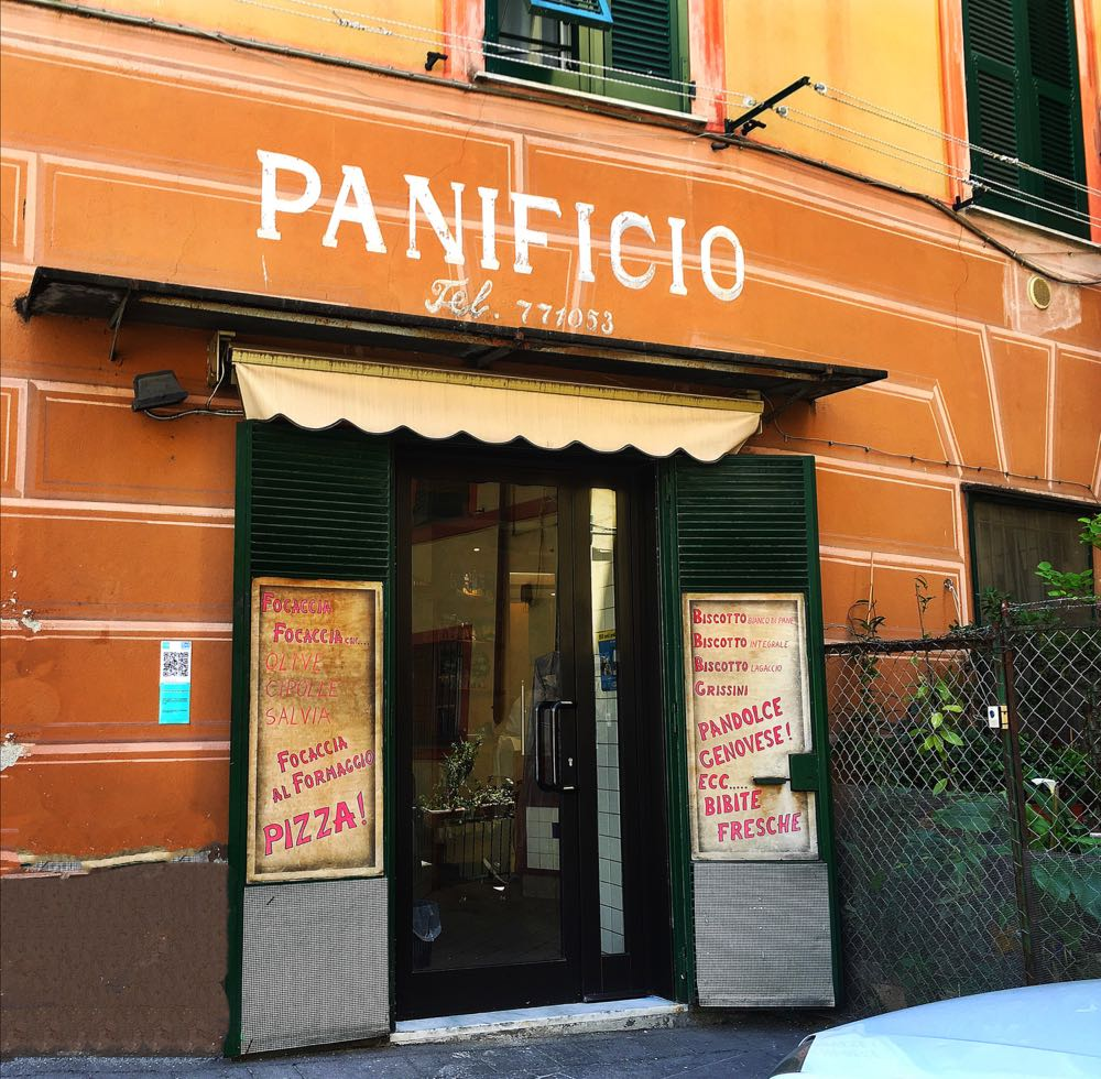 Panifico-Camogli