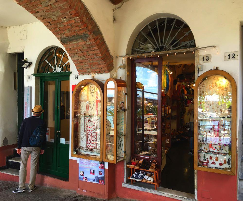 Shop-Camogli