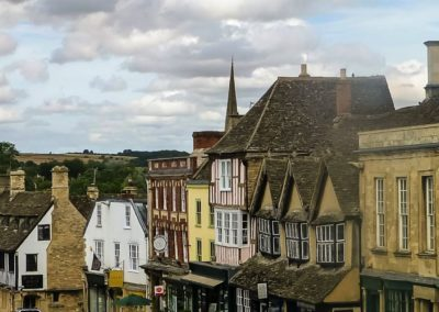 Burford-Roof-Tops