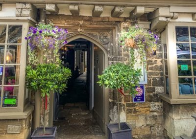 Burford-Cotswolds
