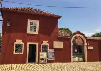 Nin-Museum-Croatia
