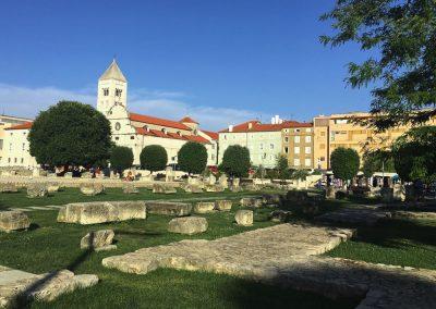 Ancient-Roman-Forum-Zadar