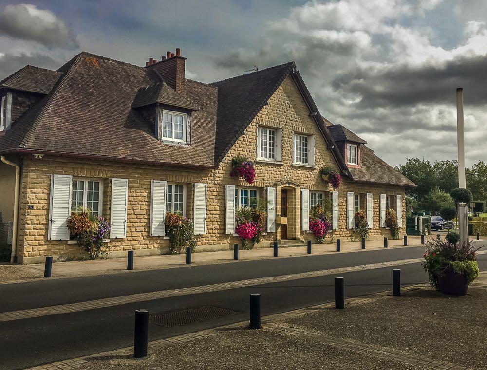 House-Mervile-Franceville-Plage