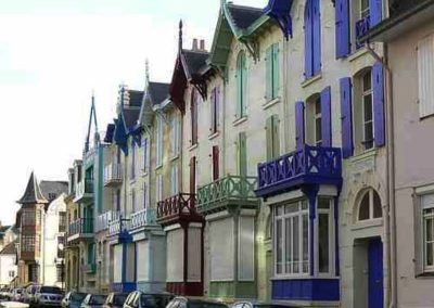 Row-of-houses-Wimereux-France